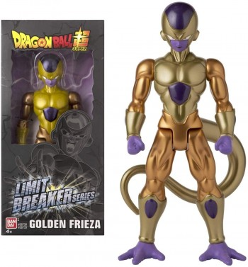 FIGURA TITAN DRAGON BALL LIMIT FRIEZA BANDAI 36733