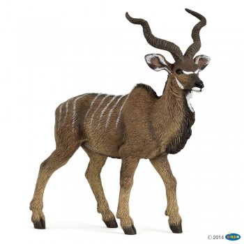 ANIMAL PAPO ANTILOPE