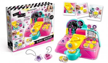 GLOSS MACHINE BRILLO LABIOS