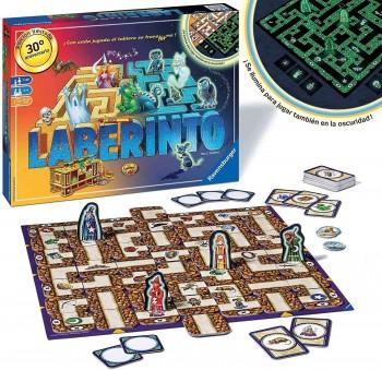 JUEGO LABERINTO RAVENSBURGER 266968