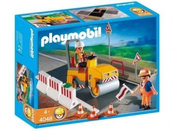 PLAYMOBIL ASPIRADORA 4048