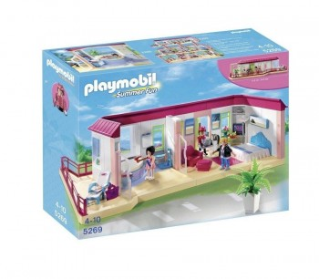 PLAYMOBIL SUITE DE LUJO 5269