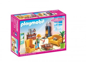 PLAYMOBIL SALON 5308
