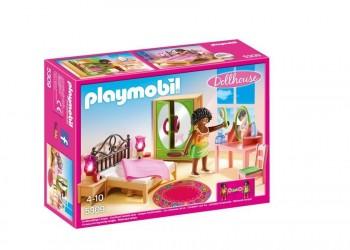 PLAYMOBIL HABITACION 5309