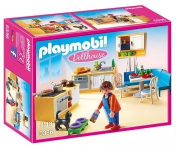 PLAYMOBIL COCINA 5336