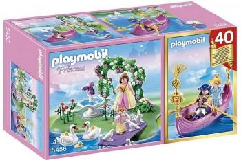 PLAYMOBIL ISLA PRINCESAS 5456