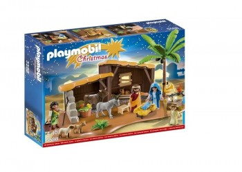 PLAYMOBIL BELEN 5588