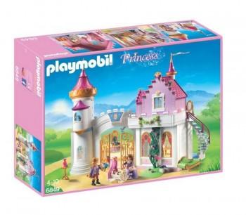 PLAYMOBIL PALACIO PRINCESAS 6849