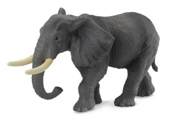 ANIMAL COLLECTA ELEFANTE AFRICANO REF 88025