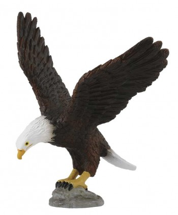 ANIMAL COLLECTA AGUILA REF 88383