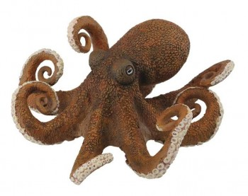 ANIMAL COLLECTA  PULPO REF 88485