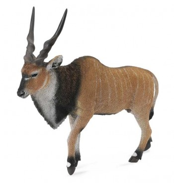 ANIMAL COLLECTA ELAND GIGANTE REF88563