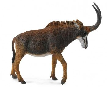 ANIMAL COLLECTA ANTILOPE NEGRO HEMBRA 90188578