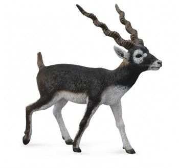 ANIMAL COLLECTA ANTILOPE DE CUELLO NEGRO REF 88638