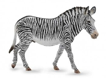 ANIMAL COLLECTA CEBRA DE GREVY 90188773