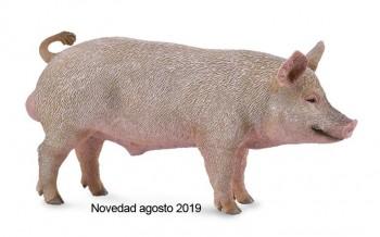 ANIMAL COLLECTA CERDO MACHO M 90188864