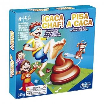 JUEGO CACA CHAF HASBRO REF-456E2489