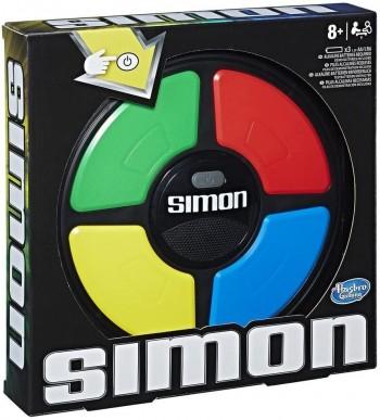 JUEGO SIMON HASBRO REF-B7962