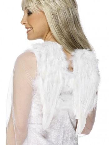 ALAS ANGEL BLANCAS 30X40 CM SMIFFYS