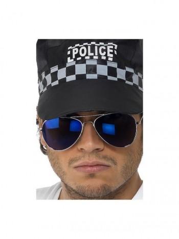 GAFAS ESPEJO POLICIA SMIFFYS 34727