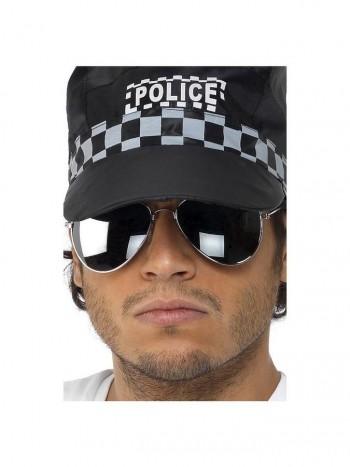 GAFAS POLICIA ESPEJO GRIS SMIFFYS 34728