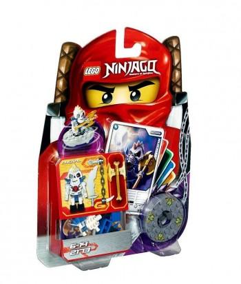 LEGO NINJA GO 2173
