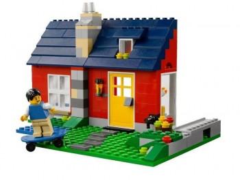 LEGO CREATOR 3 EN 1 BUNGALO 31009
