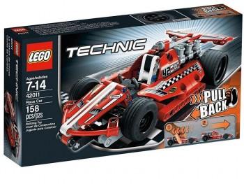 LEGO TECHNIC COCHE DE CARRERAS 42011