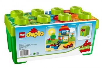 LEGO DUPLO CAJA DE DIVERSION 10572