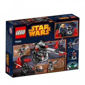 LEGO DEATH STAR TROOPERS 75034