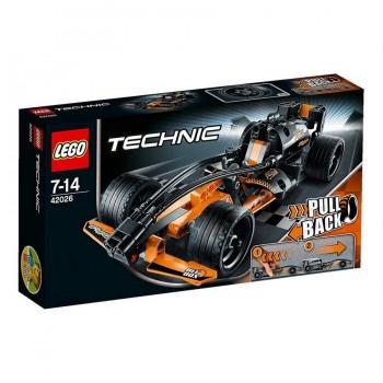 LEGO TECHNIC COCHE DE CARRERAS NEGRO 42026