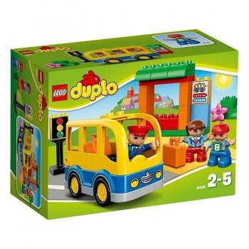 LEGO DUPLO AUTOBUS ESCOLAR 10528