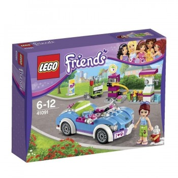 LEGO EL DEPORTIVO DE MIA FRIENDS 41091
