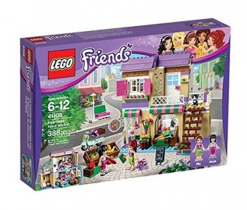 LEGO FRIENDS MERCADO 41108