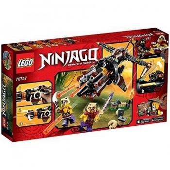 LEGO NINJAGO ROTOR 70747