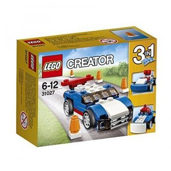 LEGO CREATOR DEPORTIVO AZUL 31027