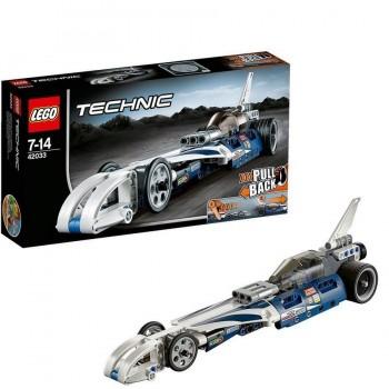 LEGO PLUSMARQUISTA TECHNIC 42033