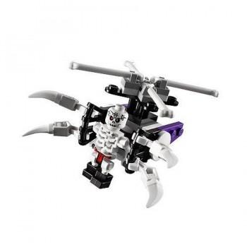 LEGO CITY CAMION GRUA 30081