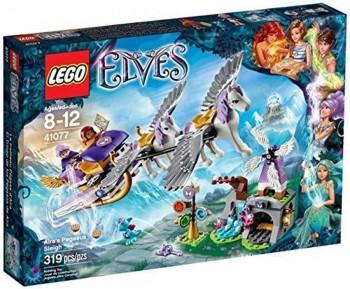 LEGO ELVES TRINEO DE PEGASO 41077