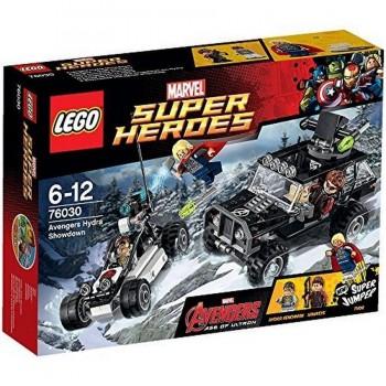 LEGO SUPER HEROES AVENGERS HYDRA SHOWDOWN 76030