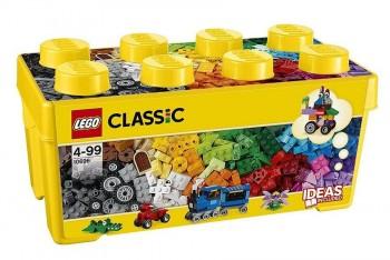 LEGO CLASSIC CAJA LADRILLOS MEDIANA 10696