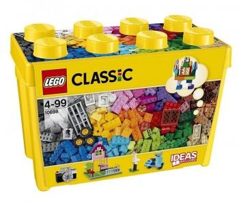 LEGO CLASSIC CUBO 790 PZAS 10698