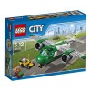LEGO CITY AVION MERCANCIAS 60101