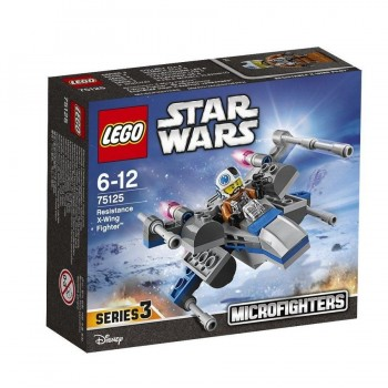 LEGO STAR WARS MICROFIGHTERS X-WING 75125