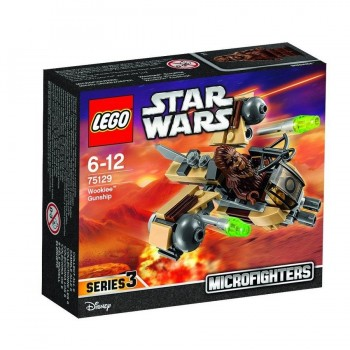 LEGO STAR WARS MICROFIGHTERS WOOKIEE 75129