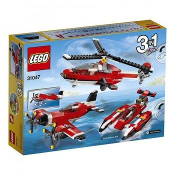 LEGO CREATOR AVION 31047