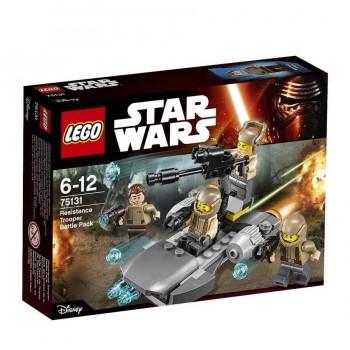 LEGO STAR WARS  RESISTENCIA 75131