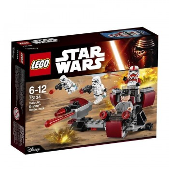 LEGO STAR WARS COMBATE IMPERIO 75134