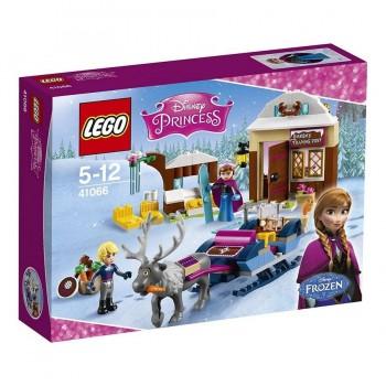 LEGO FROZEN AVENTURA 41066
