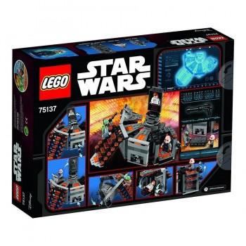 LEGO STAR WARS CONGELACION 75137